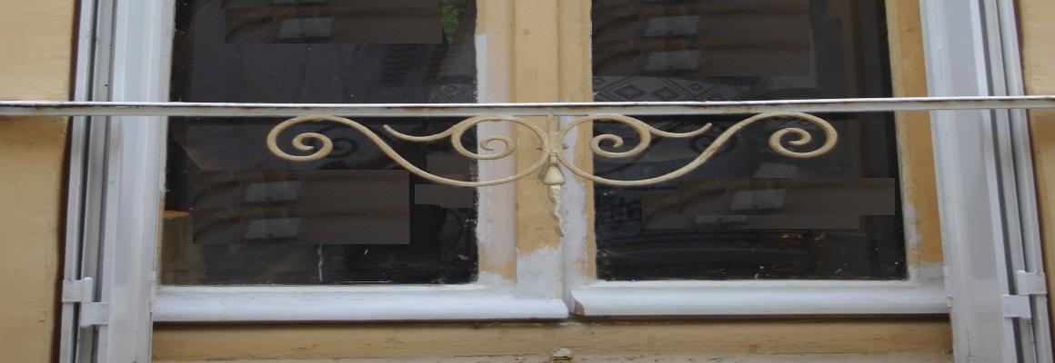 Remplacement des jets d'eau sur fenêtre Paris AM JUNG PAUL